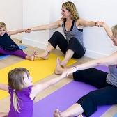 YogaButtons Studio