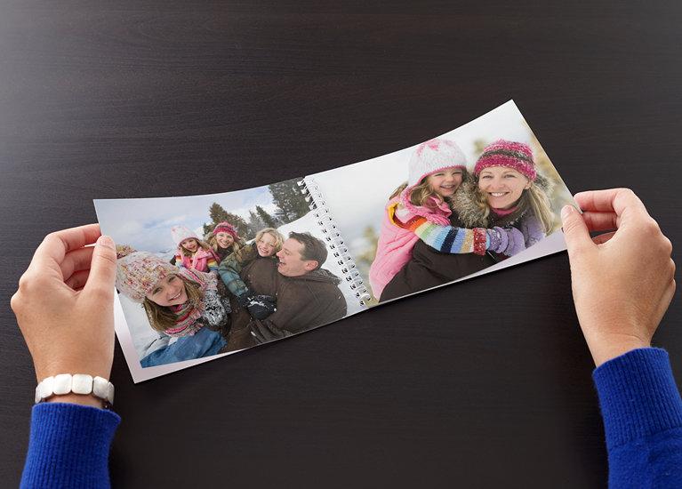 Vista Print Best Photobooks Canada