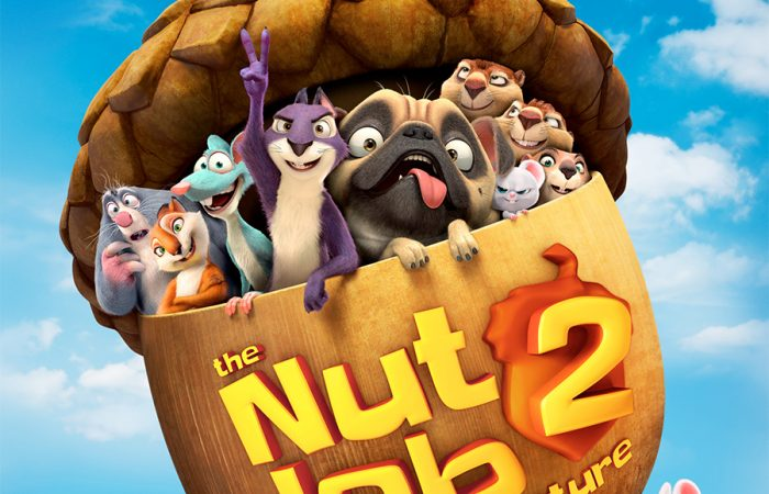 Nut Job Promo