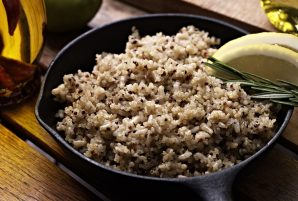 Quinoa makes a great base for hearty, healthy salads the whole family will enjoy.