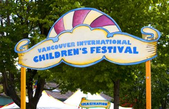 Vancouver Childrens Festival