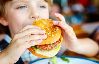 Toronto Restaurants Kids Eat Free