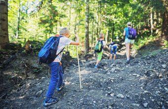 Ontario Hiking Trails
