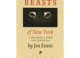 Beasts of New York (Jon Evans)