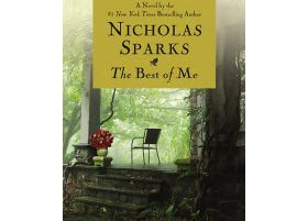 For Mom: The Best of Me by Nicholas Sparks