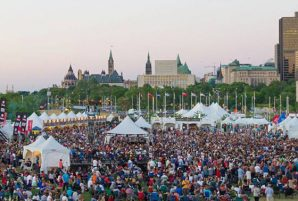 14 Summer Festivals in Ottawa