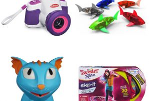 The Top Toys of 2014