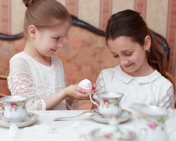 6 Kid-Friendly Tea Houses in Vancouver