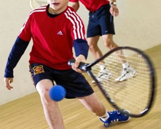 12 Places for the Whole Family to Play Squash