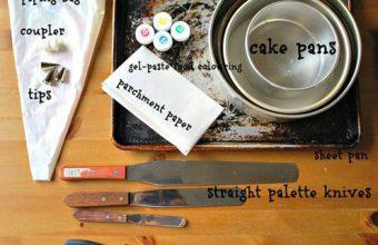 Cake_Baking_Basics