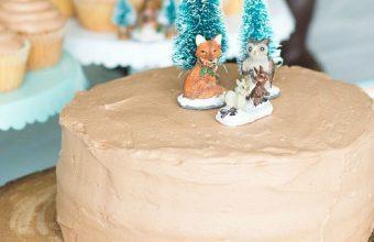 Woodland_Animal_Birthday_Cake