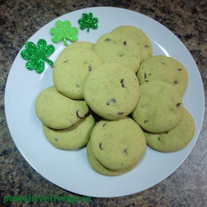 Shamrock-Mint-Cookies2