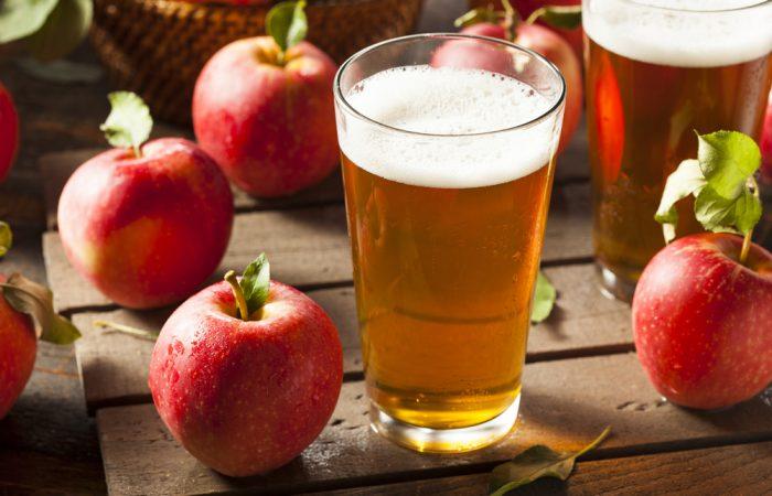 Apple Cider Pint