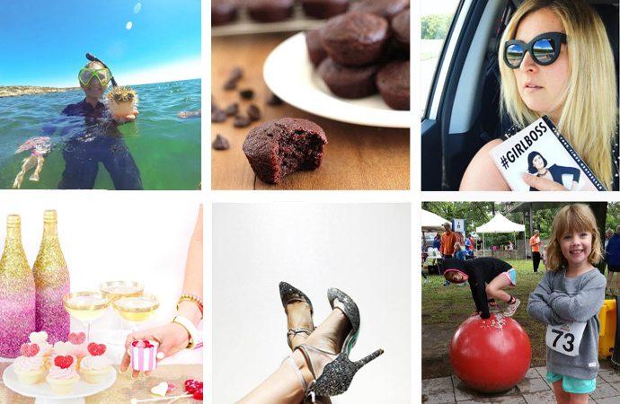 Instagram Love: Ottawa Moms to Follow
