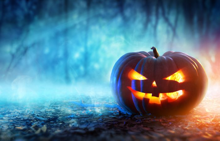 Halloween Events Happening in Calgary