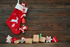 Stocking Stuffers That'll Put a Smile On Your Kid's Face