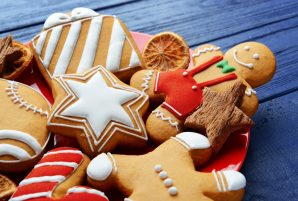 Our All-Time Favourite Holiday Cookies