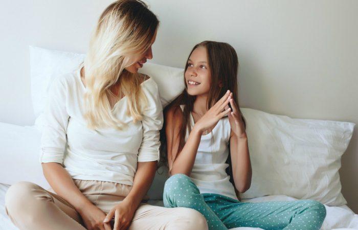 Tips for Parents to Help Your Daughter Navigate Tween Friendships