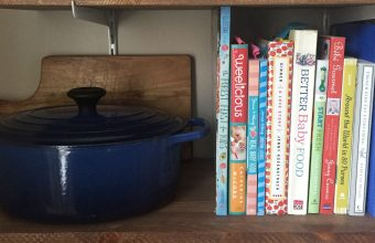 12 Best Cookbooks for Parents of Babies and Toddlers