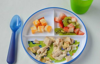 Toddler Meal Ideas for busy moms