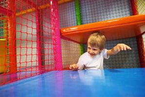 14 Indoor Playgrounds and Play Places in Calgary