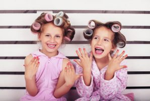 Toronto Spas for Parents and Kids
