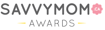 SavvyMom Awards