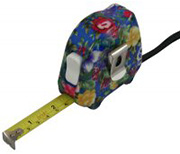Wild & Wolf Tape Measure