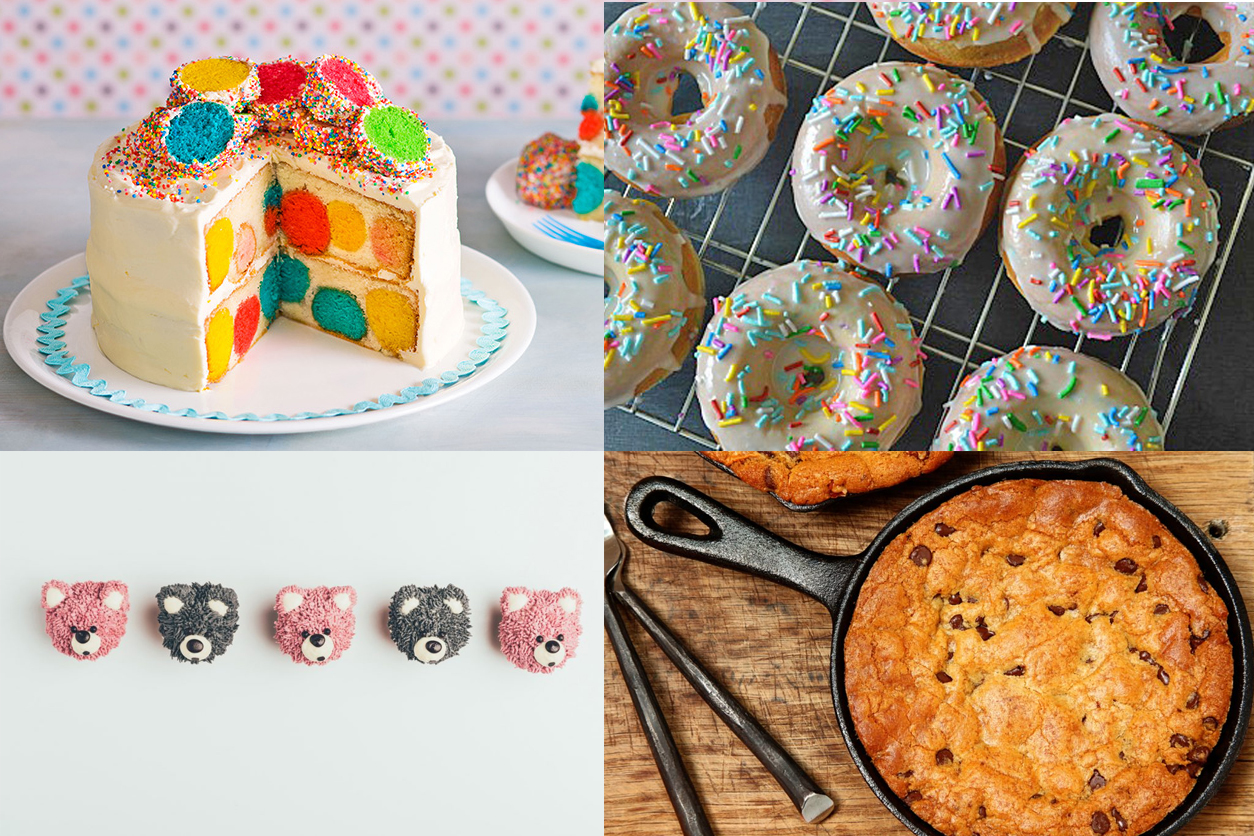 Fine Simple Pinterest Worthy Birthday Cake Alternatives Savvymom Funny Birthday Cards Online Inifodamsfinfo