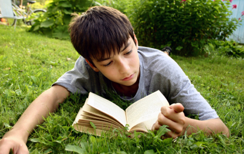 Great Reads for Teens