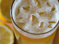 lemon shandy the best recipes for father's day