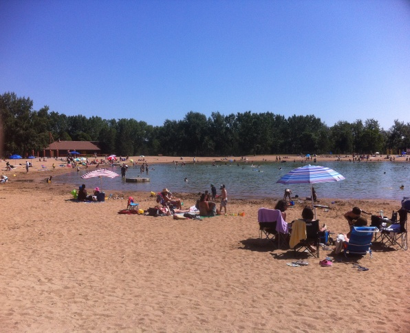 Sikome Lake - Best Parks and Picnic Spots in Calgary