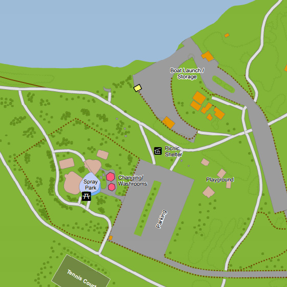 South Glenmore Park - Best park and picnic spots in Calgary