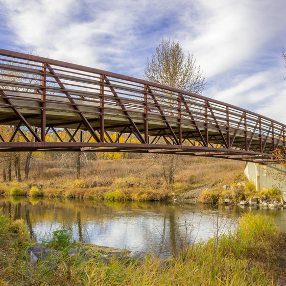Fish Creek Provincial Park - The Best Parks and Picnic Spots in Calgary