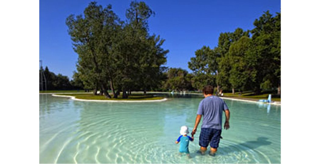 Riley Park - Best Parks and Picnic Spots in Calgary
