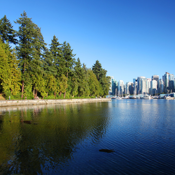 Stanley Park - the Best Park and Picnic Spots in Calgary