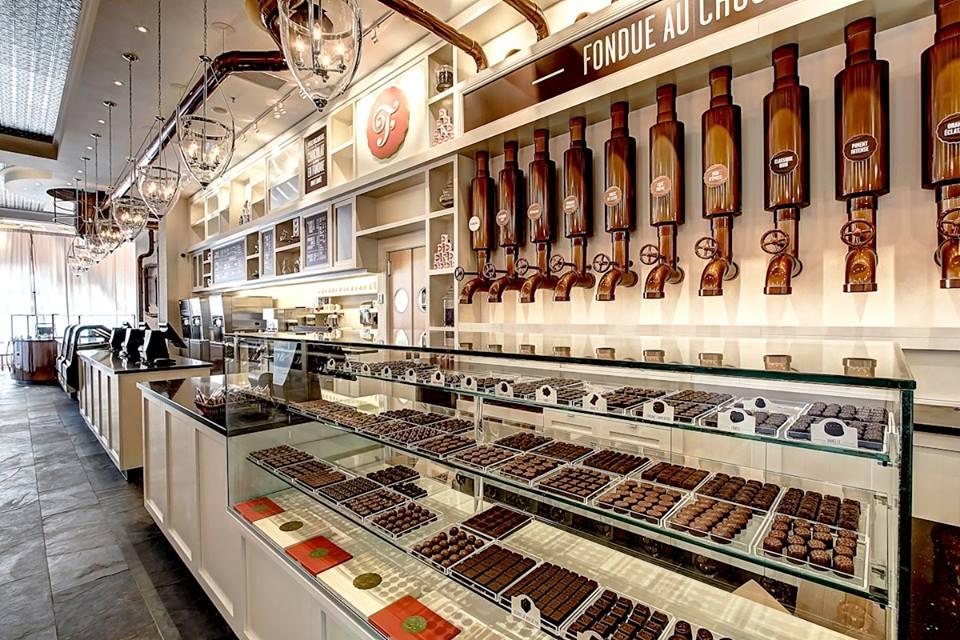 Best Ice Cream Shops in Ottawa - Chocolat Favoris