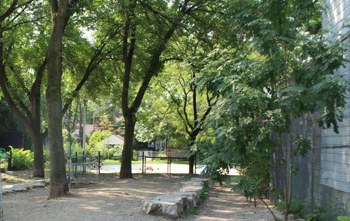 picnic park in toronto Hideaway Park