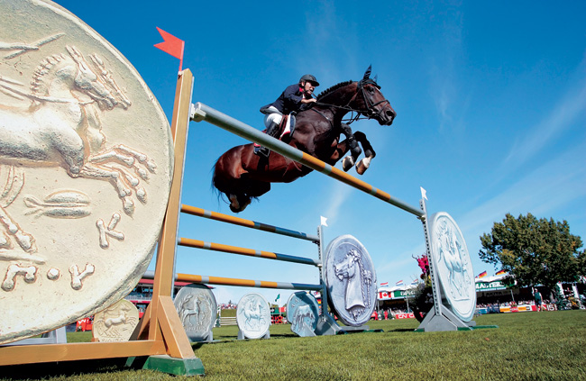 Spruce Meadows - The Best Park and Picnic Spots in Calgary