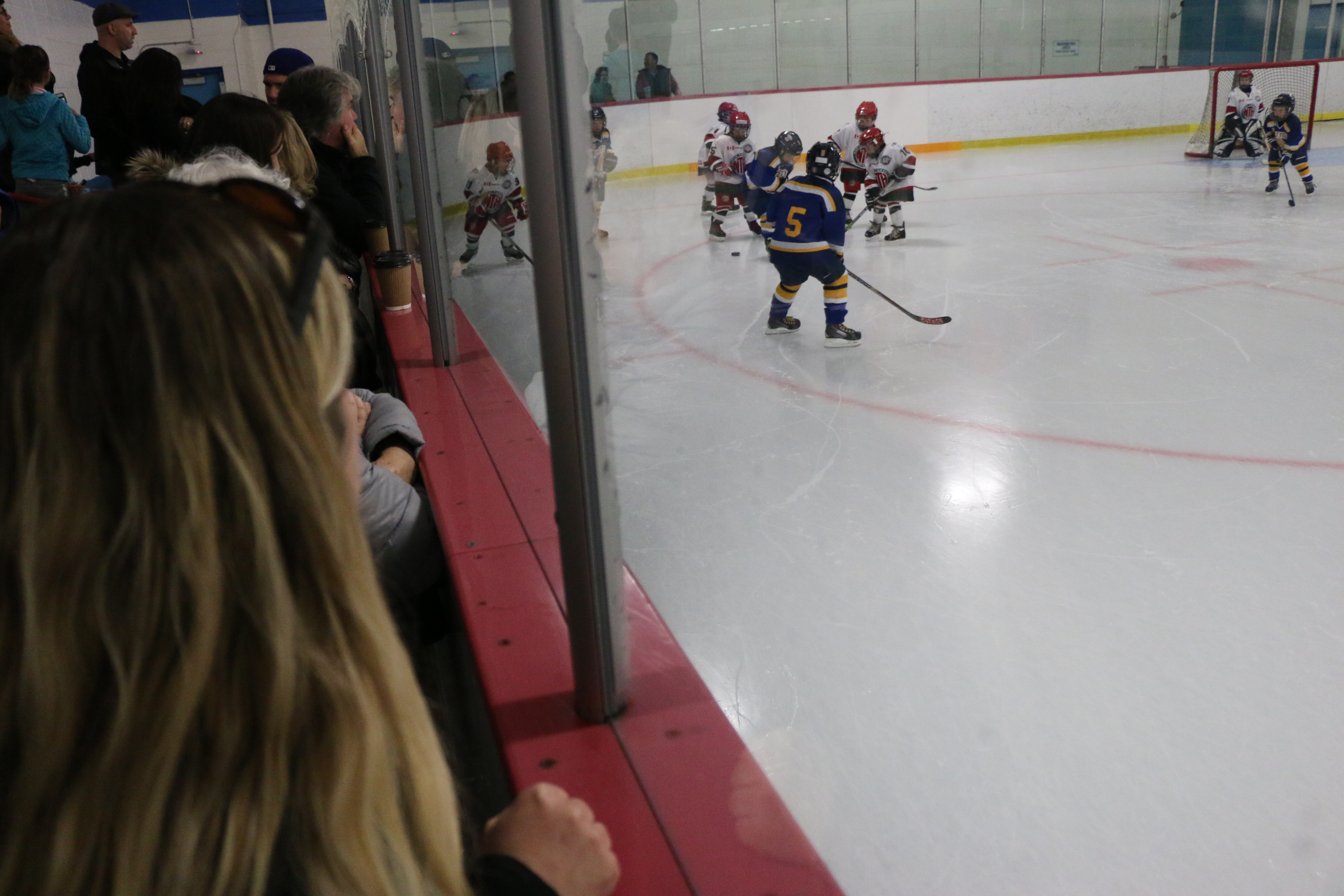 5 Things First-Time Hockey Moms Need to Know