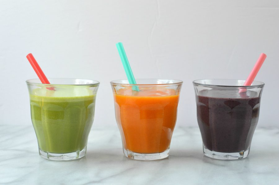 superfood smoothies for toddlers