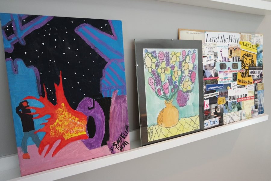 What To Do With All the Kids' Artwork - SavvyMom