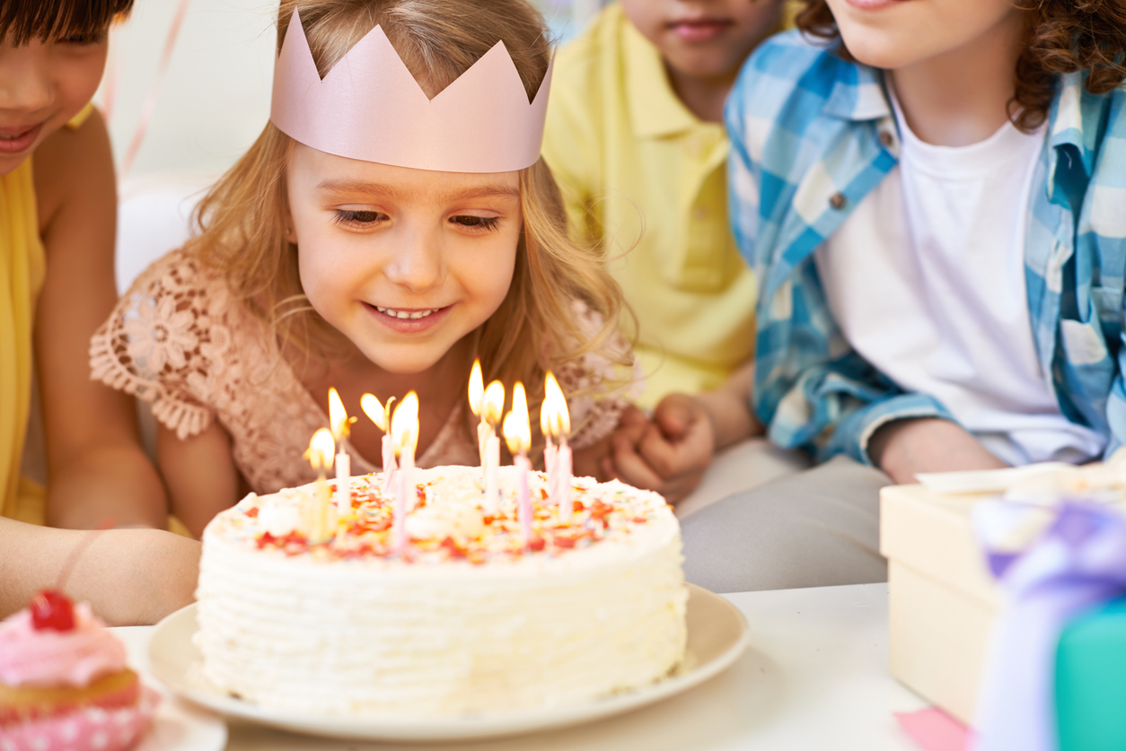 Awesome Kids Birthday Party Places In Ottawa