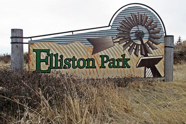 Elliston Regional Park: Calgary Southeast
