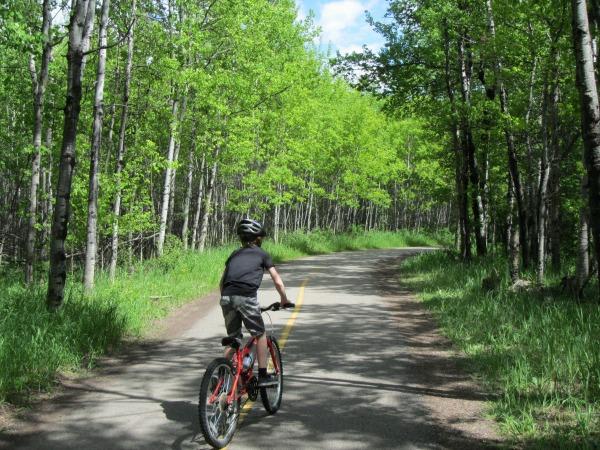 South Glenmore Park: Calgary Southwest