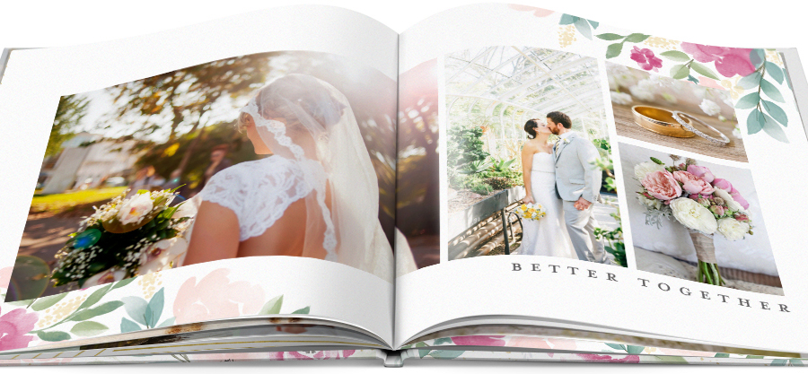 Best Photo Book Sites For Canadians Savvymom