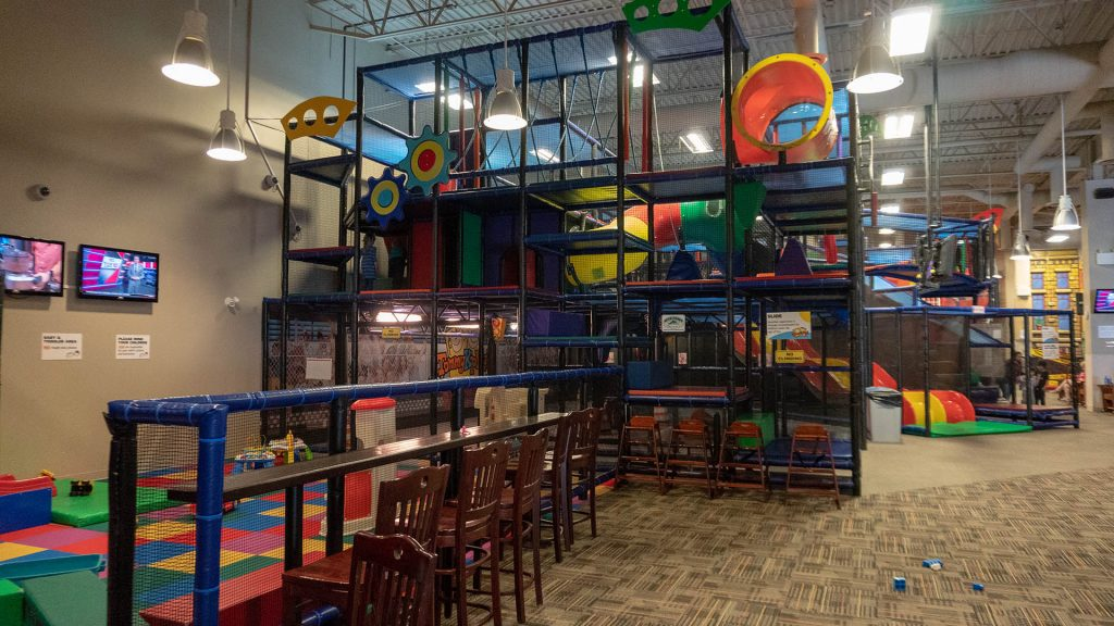 deca1d32c Tommy K Play has 2 locations with different features. If you re looking to  play Laser Tag