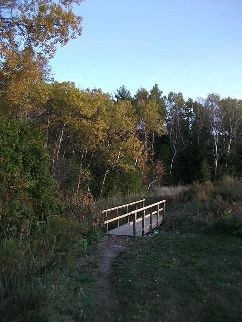 Uxbridge Trails