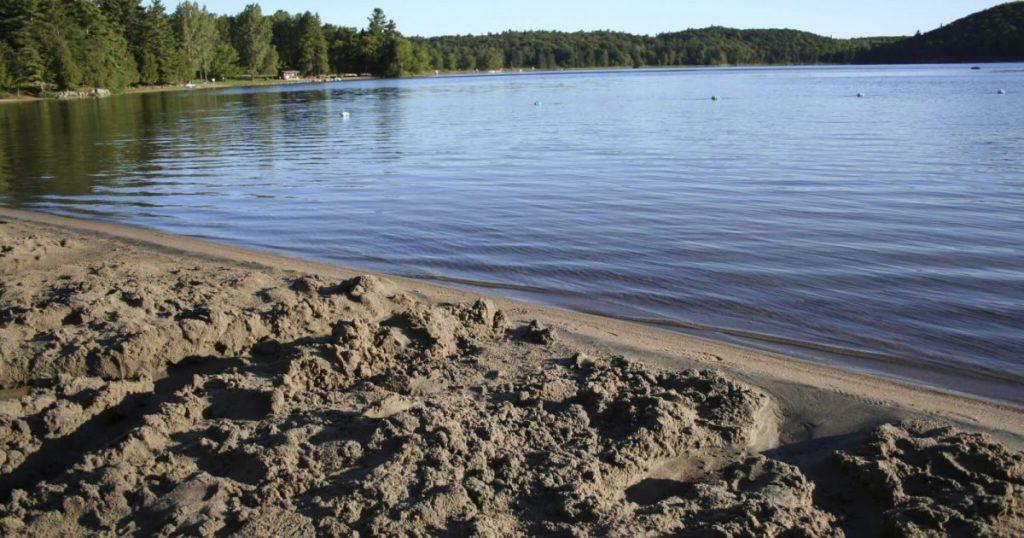 Lac Phillipe