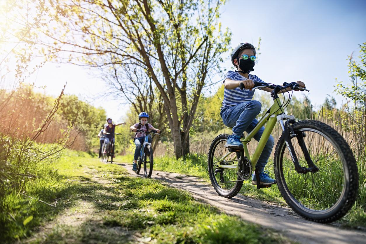 Calgary Bike Trails